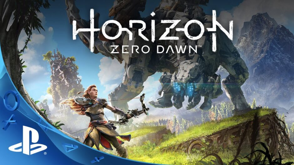 Horizon Zero Dawn da i numeri