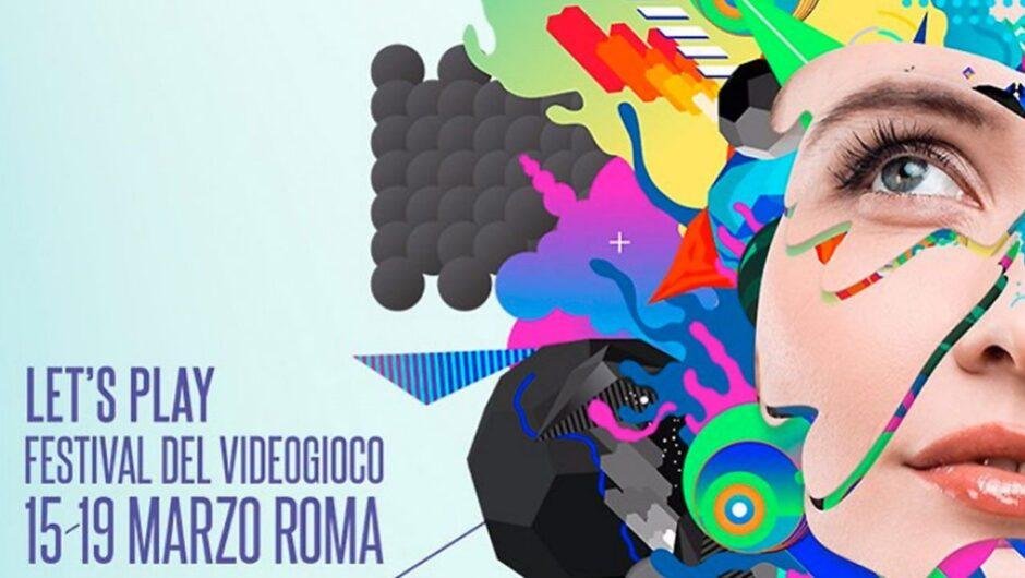 Termina Let's Play, il primo Festival del videogioco d'Italia