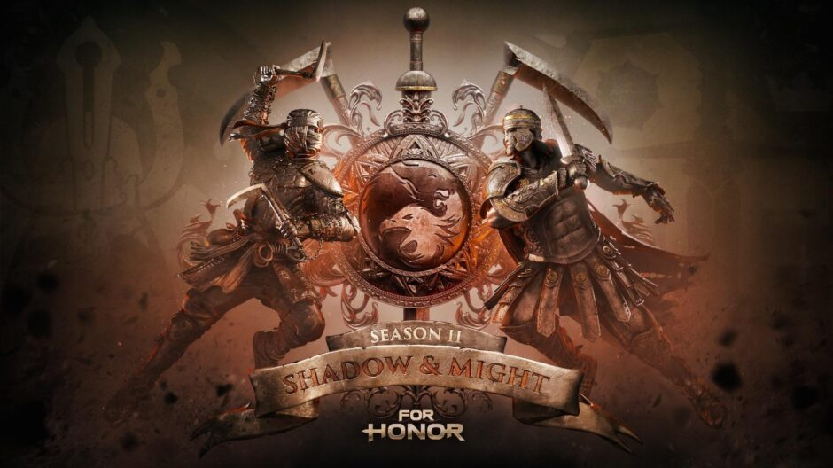 For Honor, Shadow and Might, inizierà il 16 maggio
