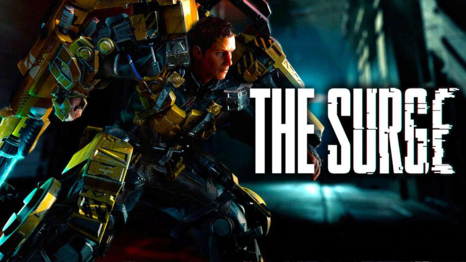 THE SURGE celebra il lancio di settimana prossima con un nuovo trailer