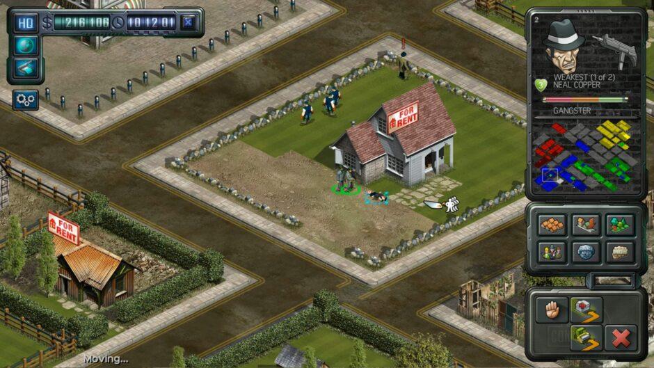 La demo per PC di Constructor è ora disponibile su Steam
