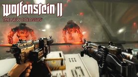 """Wolfenstein II: Nuovo Video """"Nazisti a New Orleans"""""""