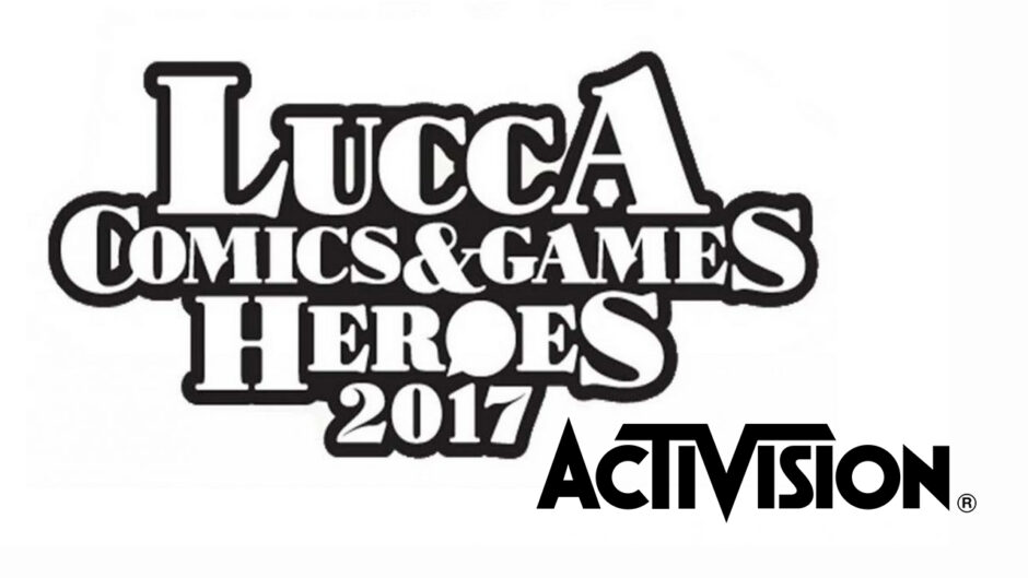 Activision alla conquista di Lucca