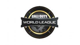 Call Of Duty World League annuncia La stagione 2018