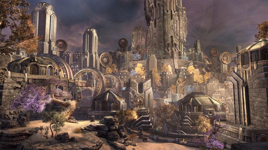 Nuovo DLC per l'acclamato The Elder Scrolls Online