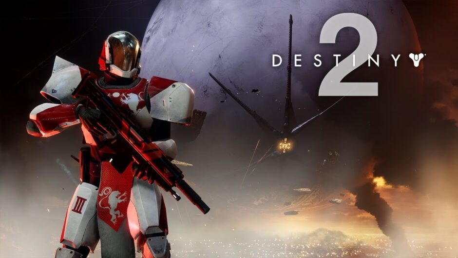 Destiny 2 arriva oggi su PC