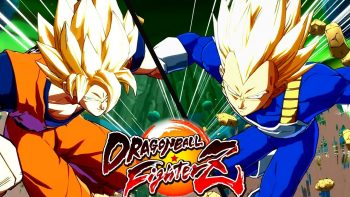 Uscita DRAGON BALL FIGHTERZ