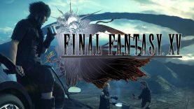 Svelata la data d'uscita di Final Fantasy XV