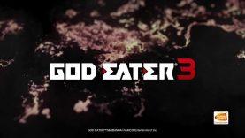 Bandai namco annuncia GOD EATER 3