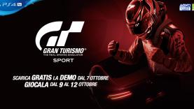 GT Sport: nuova demo giocabile.