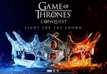 Game of Thrones: Conquest per dispositivi ios e android