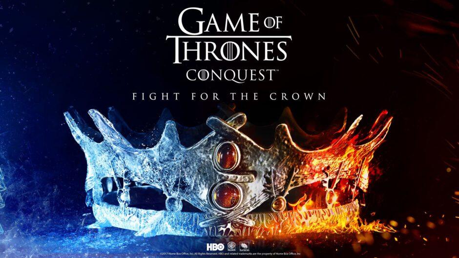 Game of Thrones: Conquest data di lancio e teaser trailer