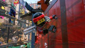 ninjago kai sul muro