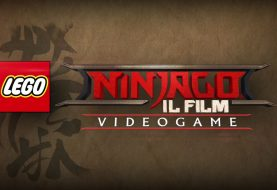 Lego Ninjago dal Film al Videogame.