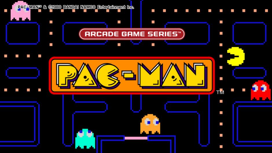 Pac-man e ars electronica insieme per creare un pac-a-thon