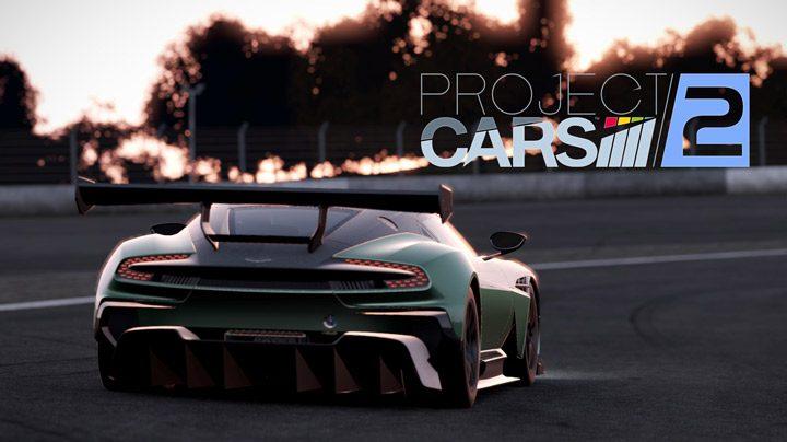Nuova patch per Project Cars 2
