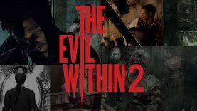 The Evil Within 2 Uno sguardo alle radici dell'horror giapponese