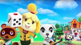 Animal Crossing: Pocket Camp sbarca sui dispositivi smart a novembre