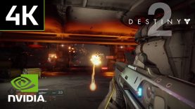 Nuovi driver Game Ready per Destiny 2  - NVIDIA