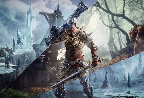 Il trailer di lancio di ELEX l'open-world RPG post-apocalittico