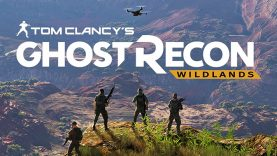 Gioca gratuitamente a Tom Clancy's Ghost Recon Wildlands su console e PC dal 12 al 15 ottobre