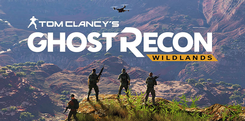 Gioca gratuitamente a Tom Clancy's Ghost Recon Wildlands su console e PC dal 12 al 15 ottobre
