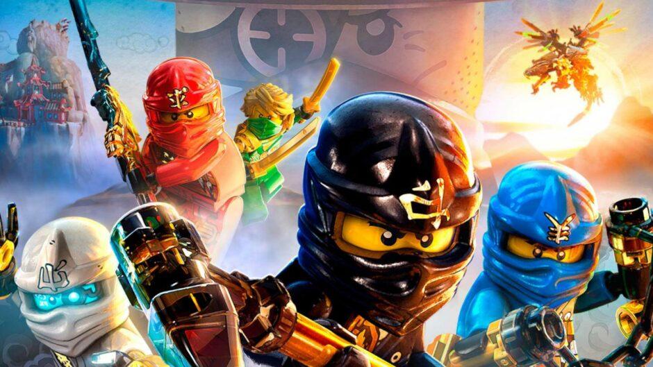 Lego Ninjago Il Film Videogame: Diventa un Ninja