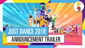 Alza il volume arriva Just Dance 2018