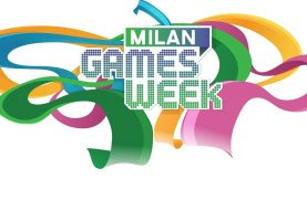 Milan Games Week vince il Best Event Awards 2016.