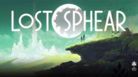 Lost Sphear nuovo ed intrigante trailer