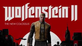 Wolfenstein II: The New Colossus disponibile.
