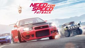 Need For Speed: Nasce la Ford Mustang Payback