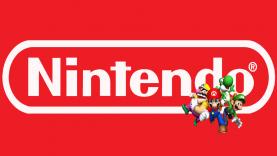 Nintendo al Lucca Comics & Games