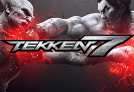 Bandai Namco annuncia le finali del World Tour di Tekken