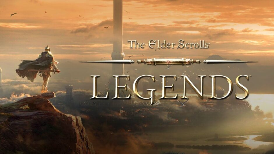 The Elder Scrolls : Legends torna a Clockwork City