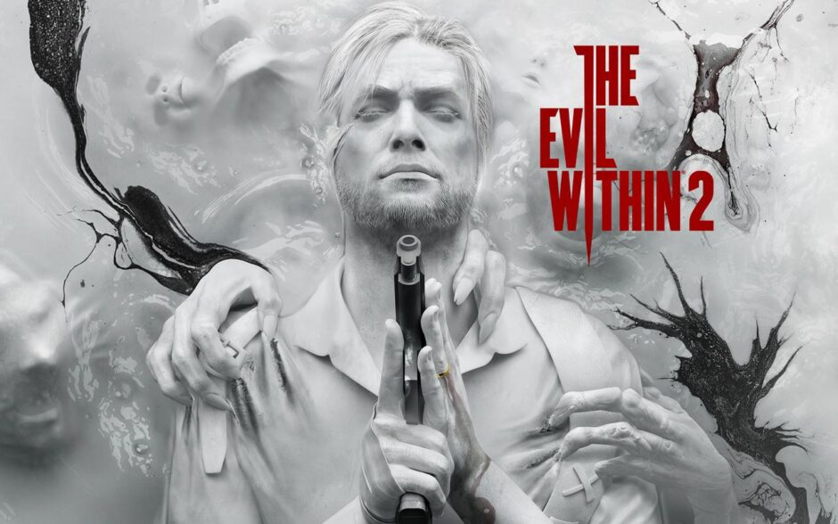 The Evil Within 2 disponibile da oggi
