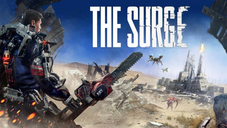 The Surge: è ora disponibile il DLC gratuito Fire & Ice Weapon Pack