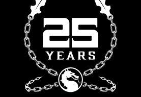 Mortal Kombat 25° anniversario.