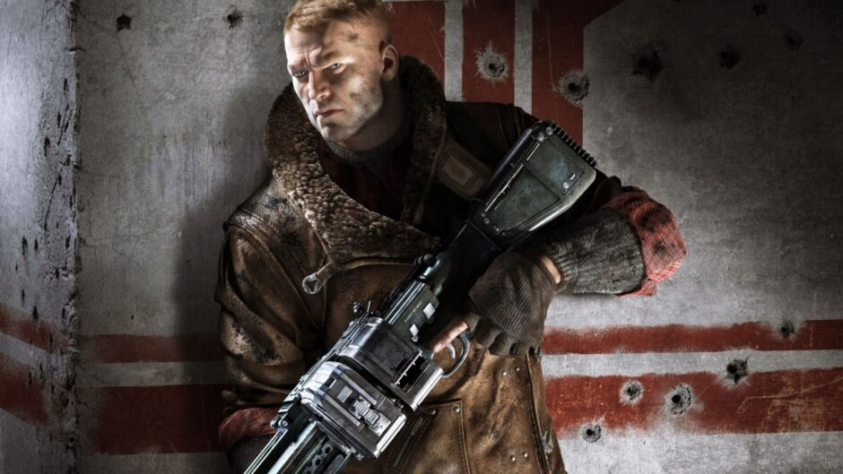 Wolfenstein II: The New Colossus e il trionfo dell'UCRONIA