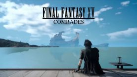 FFXV Multiplayer Expansion Comrades – Trailer di lancio