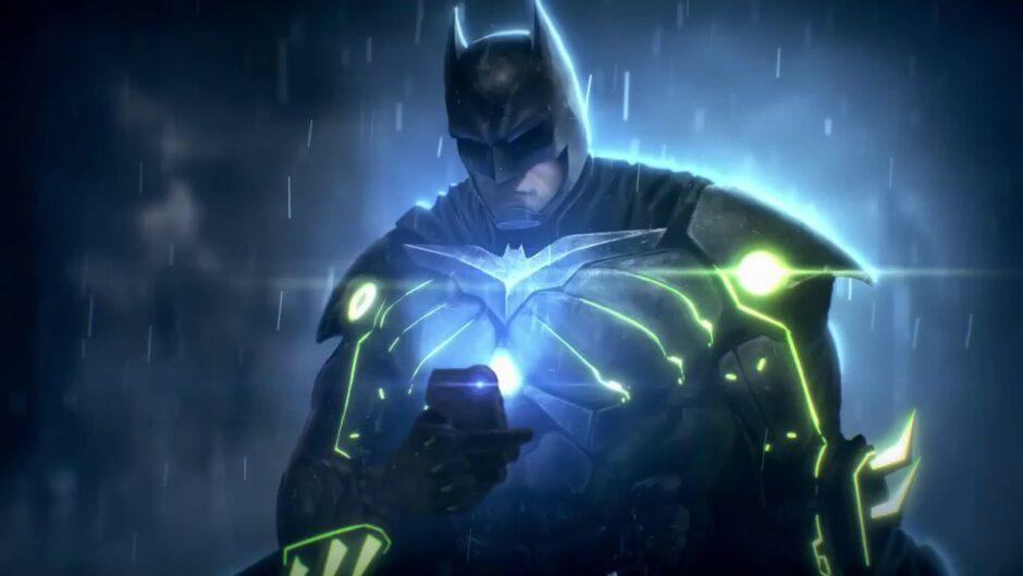 Injustice 2 in arrivo su PC il 14 novembre.