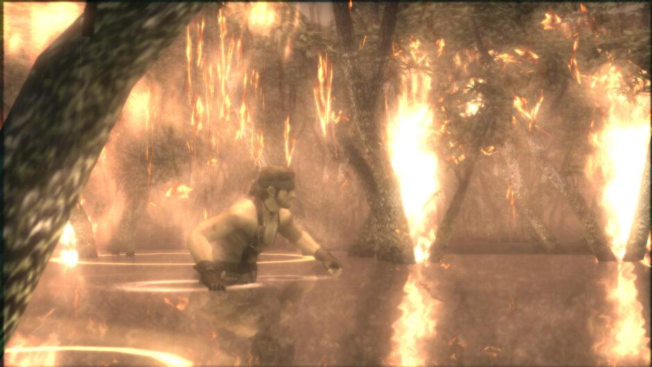 Metal Gear Solid 3 arriva su NVIDIA SHIELD TV
