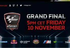 MotoGPT eSport Championship - Per chi ama le sfide