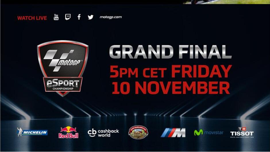 MotoGPT eSport Championship – Per chi ama le sfide