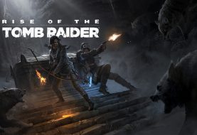 Disponibile RISE OF THE TOMB RAIDER - XBOX ONE X