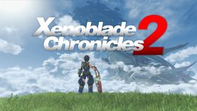 In arrivo Xenoblade Chronicles 2