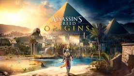 Assassin's Creed Origins - La Recensione di ItaliaVideogiochi
