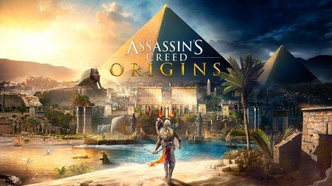Assassin's Creed Origins - La Recensione di ItaliaVideogiochi