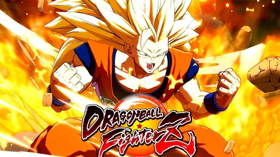Vivi una nuova storia di Dragon Ball con Dragon Ball FighterZ!