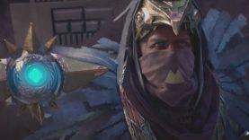 Destiny 2 – Espansione I: La Maledizione di Osiride
